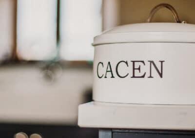 Cacen