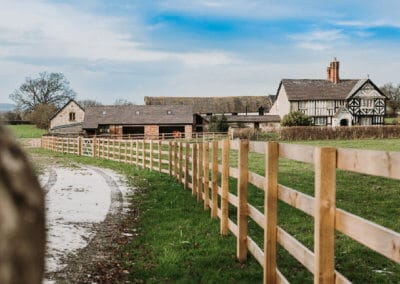 Caerfallen Farm